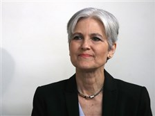 Jill Stein, Green Party presidential candidate