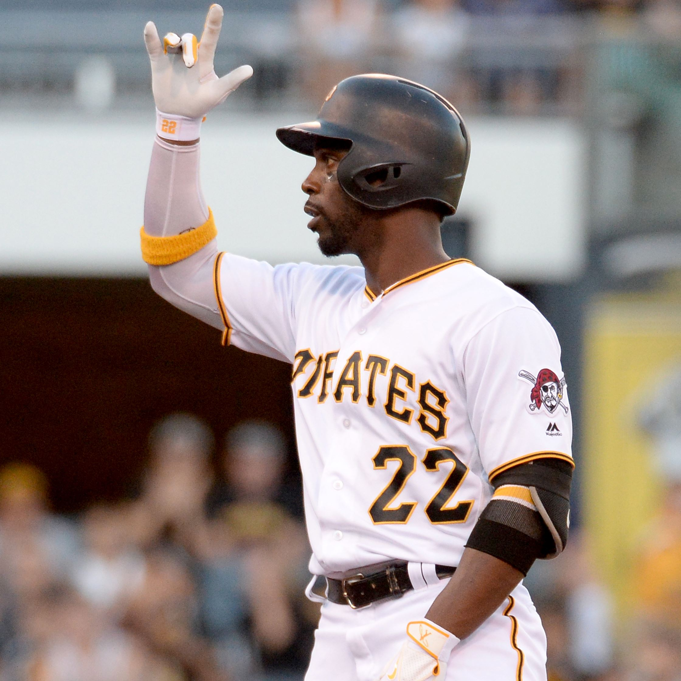 Paul Zeise: Trading Andrew McCutchen makes sense for the right return