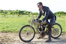 "Michiel Huisman stars as Walter Davidson in Discovery's ""Harley and the Davidsons."""