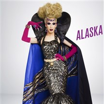 "Pittsburgh's Alaska will be one of the favorites to win ""RuPaul's Drag Race"" all-star edition."
