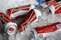 The world's largest brewer, AB Inbev, expects to cut about 3 percent of its total workforce — equivalent to thousands of jobs — once it completes its huge takeover of its closest rival, SABMiller.