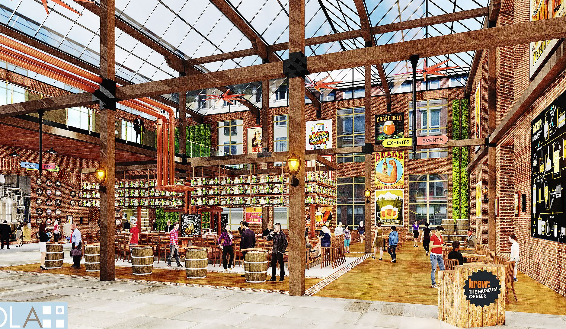Group Plans A Big Beer Museum For Pittsburgh Pittsburgh Post Gazette