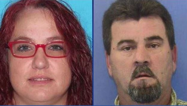 Washington Co. Woman Abducted At Gunpoint By Husband