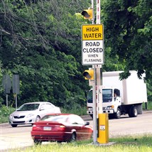 Pittsburgh Mayor Bill Peduto pledged Monday that the city would take over upkeep and regular safety checks of floodgates on Washington Boulevard. City officials have said the system went three years without an inspection.