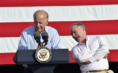Biden to visit Pittsburgh area Tuesday