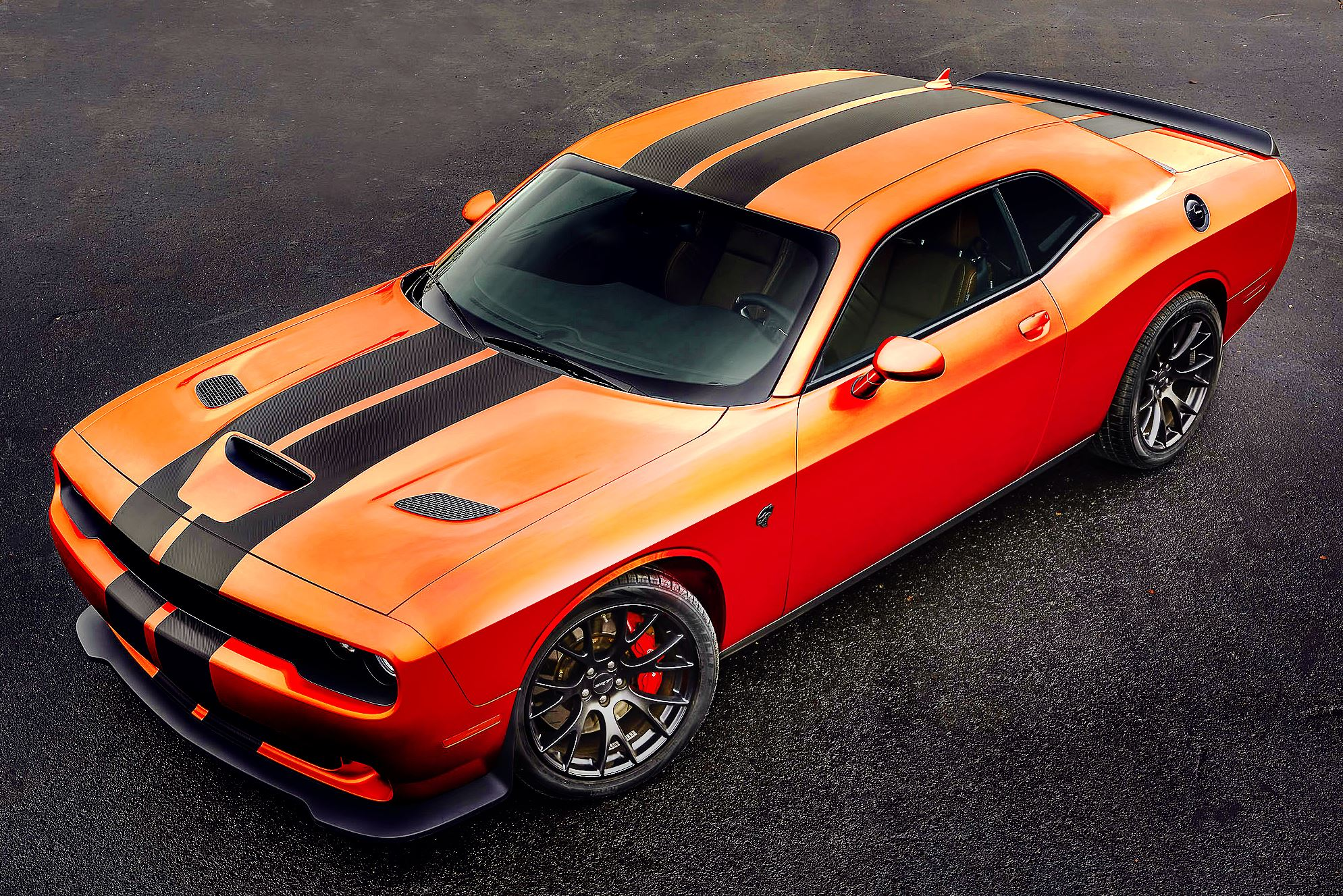 2015 Dodge Challenger Hellcat Month Payment Autos Post