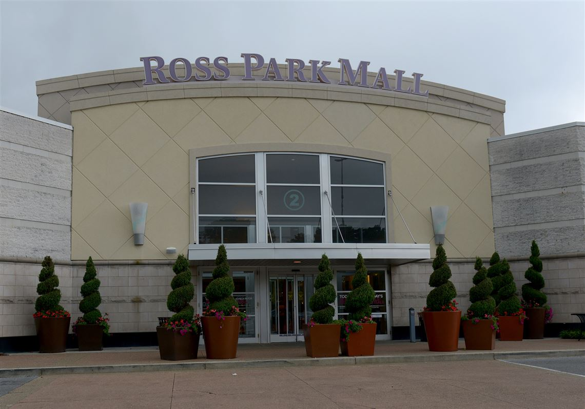 b64f975afcb792 Ross Park Mall marks three decades along McKnight Road