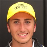 Pat Narduzzi, son of the Pitt football coach, is a standout golfer for North Allegheny.