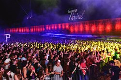 The Thrival Festival changes venues this year, but organizers say the concerts will still dazzle.