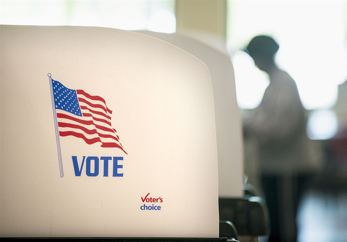 Election recount brings no changes in Allegheny County ...