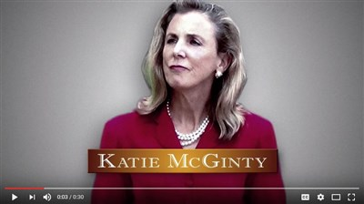 Freedom Partners PAC targets McGinty with new ad