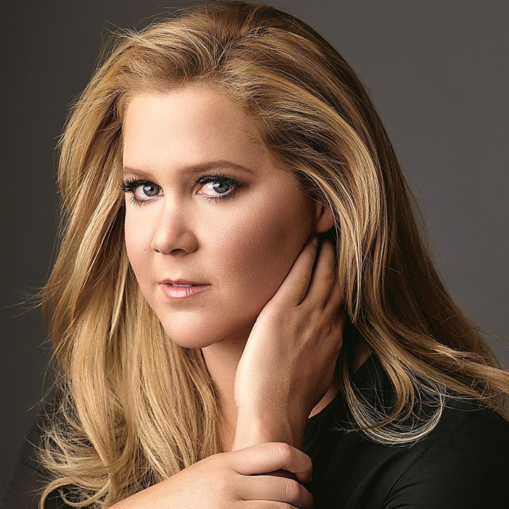 39 the girl with the lower back tattoo 39 amy schumer lets for The girl with the lower back tattoo review