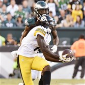 Should the Steelers give Sammie Coates a chance to make an impact tomorrow, maybe the offense can break out of its road slump.