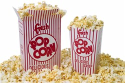"According to a health report, mouse dropping ""too numerous to count"" were found and a large amount of old food, old popcorn and debris were present throughout the food preparation area at the Phoenix Big Cinemas Chartiers 18 in Bridgeville."