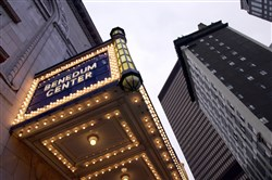 The winner of the student Sing-Off Competition will have the opportunity to perform at the Benedum Center as part of First Night Pittsburgh 2017.