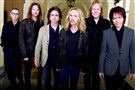 "Styx, from left, Chuck Panozzo, Ricky Phillips, Todd Sucherman, Tommy Shaw, James ""J.Y."" Young and Lawrence Gowan."