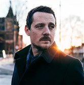 Sturgill Simpson performs Saturday at the Carnegie of Homestead Music Hall in Munhall.