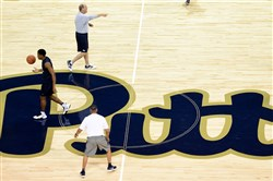 The Pitt men's basketball team again scored high in regard to the NCAA's Academic Progress Rate.