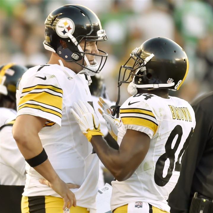 Todd Haley: Steelers don't want to be 'slapped around' again