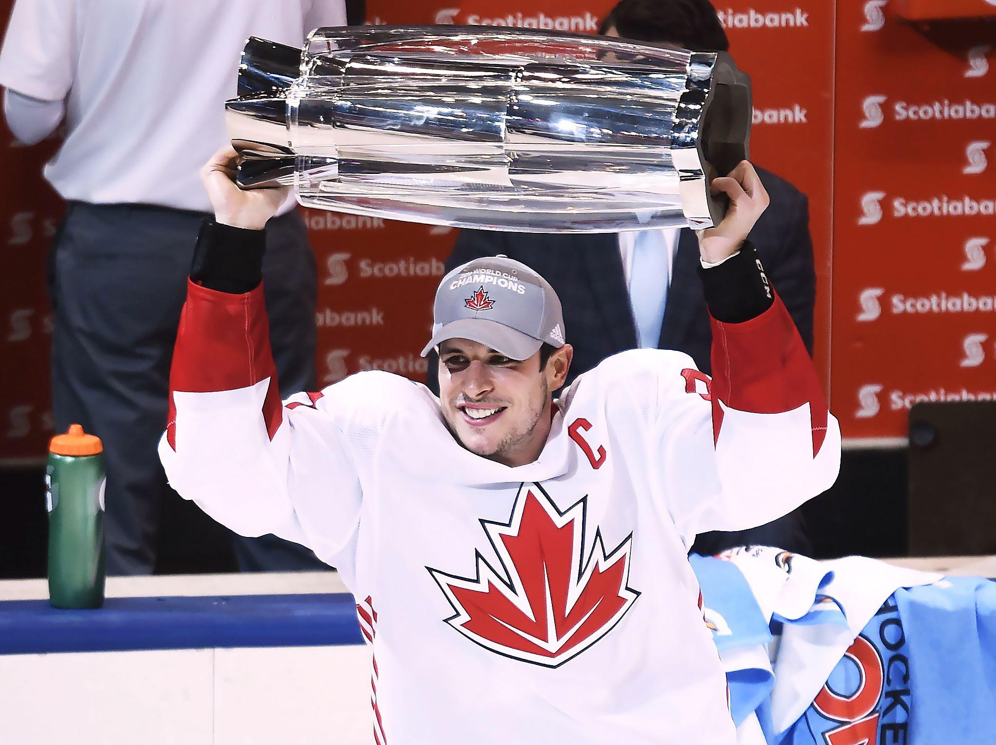 Penguins notebook: Crosby to make preseason debut Saturday against