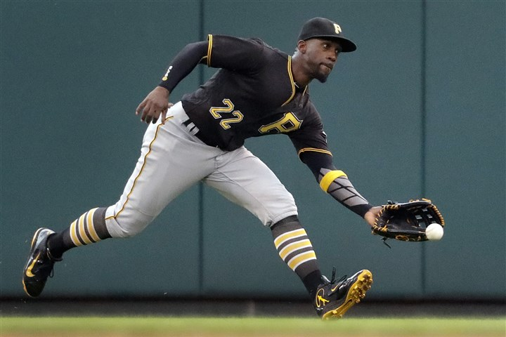 Offseason Pirates notebook: When it comes to outfield positioni…