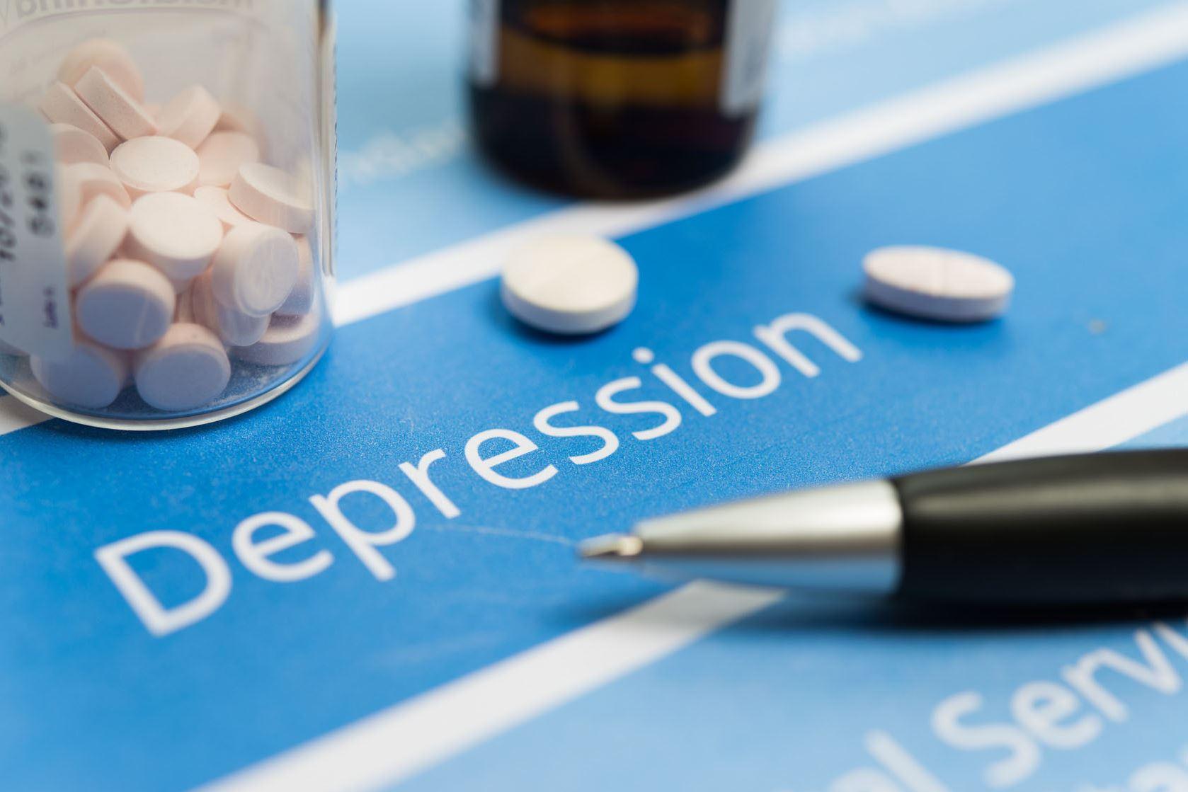 LIFE MED-WOMEN-DEPRESSION KHN