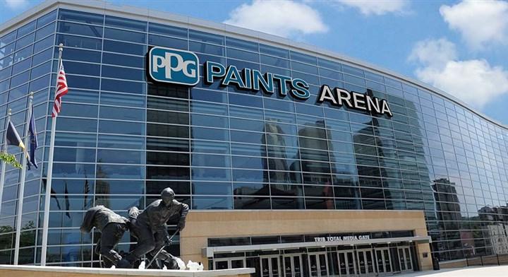 Si torna alla PPG Arena di Pittsburgh. Ingaggio alle ore 01.00 italiane!
