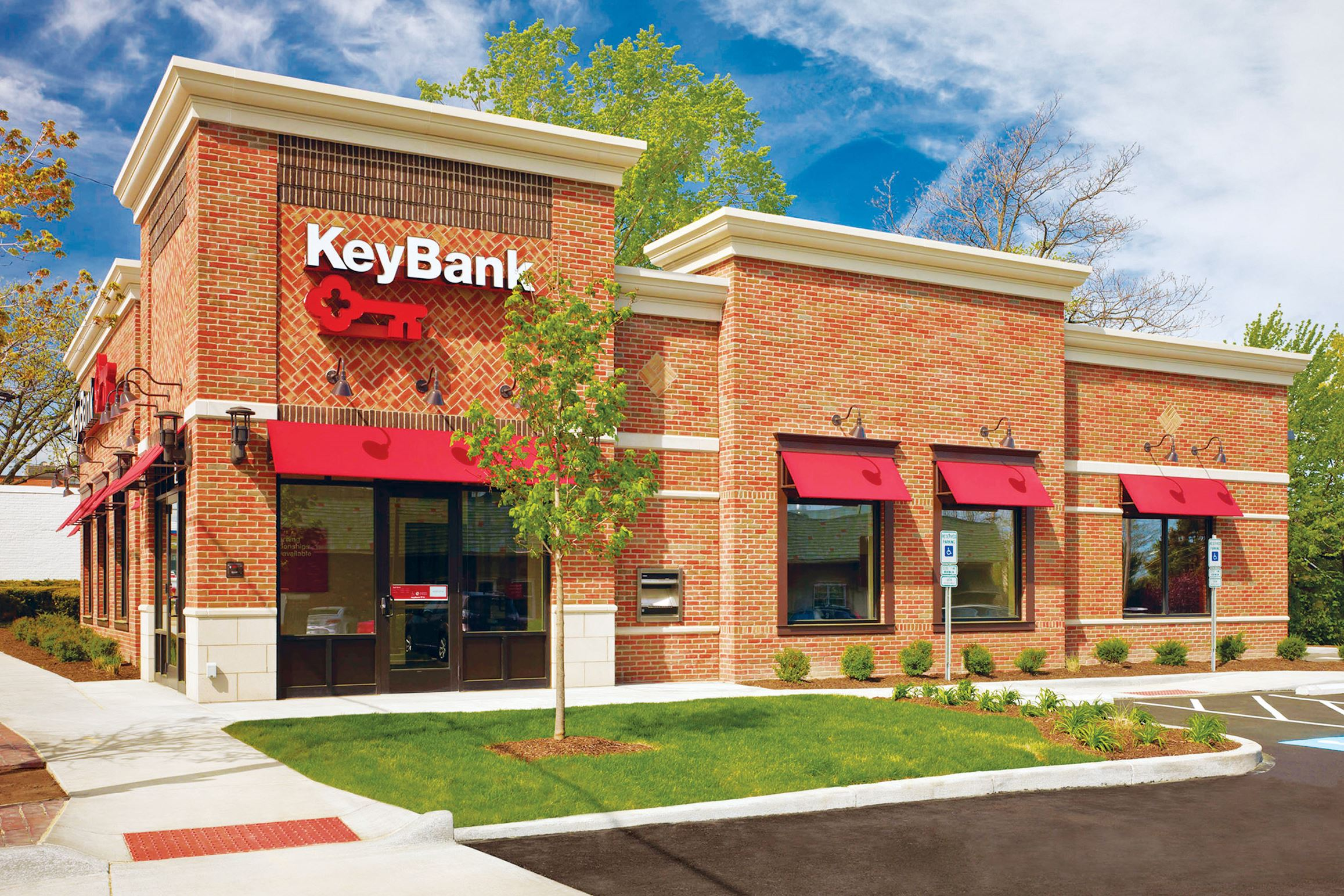 KeyBank to convert First Niagara Bank's branches over long weekend