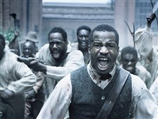 "Nate Parker in ""The Birth of a Nation."""