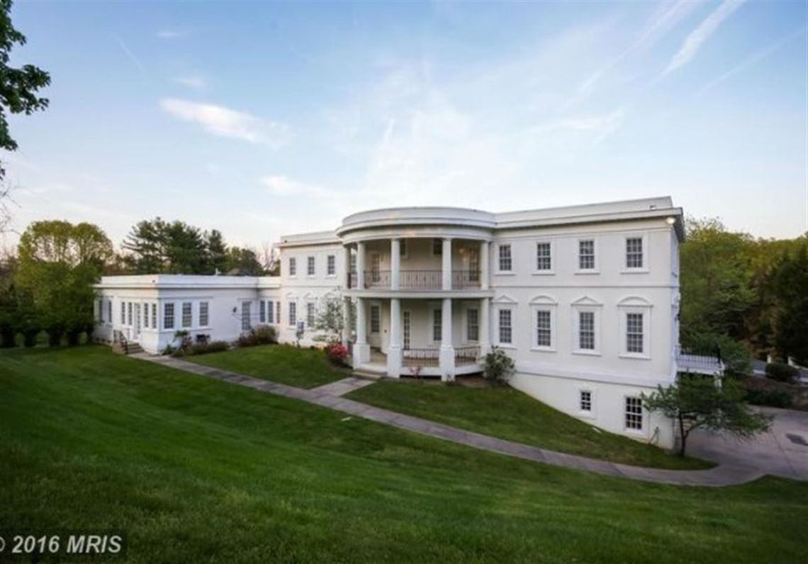 The White House Is For Sale Actually Two Are On The Market
