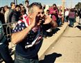 Trump supporter taunts Clinton supporters at Ambridge High School