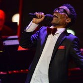"Billy Porter in his ""Live From Lincoln Center"" special on PBS."