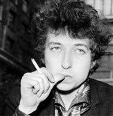 Look back: Bob Dylan in April 1965