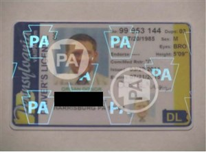 Beginning Jan. 30, Pennsylvania residents won't be able to use their driver's license to enter most federal facilities.