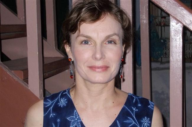 Lisa Radinovsky.