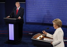 The presidential debates have ended; the debates over politics certainly have not.
