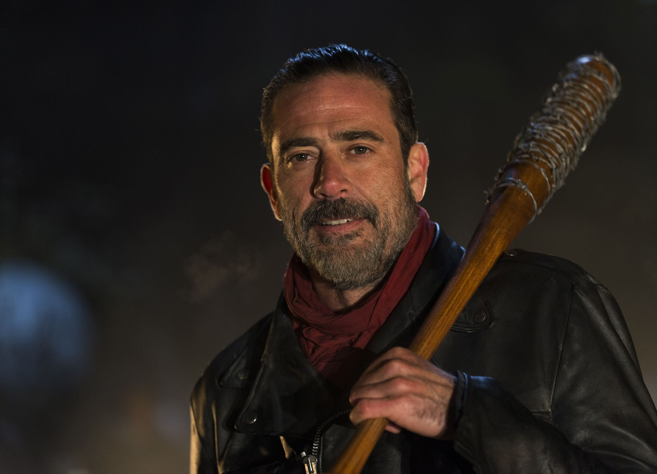 39 the walking dead 39 renews relevance of the classic tv for The morgan