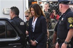 Former Pennsylvania Attorney General Kathleen Kane is fighting her conviction of leaking grand jury materials, and in a filing Tuesday challenged the use of special prosecutor to investigate the leak.