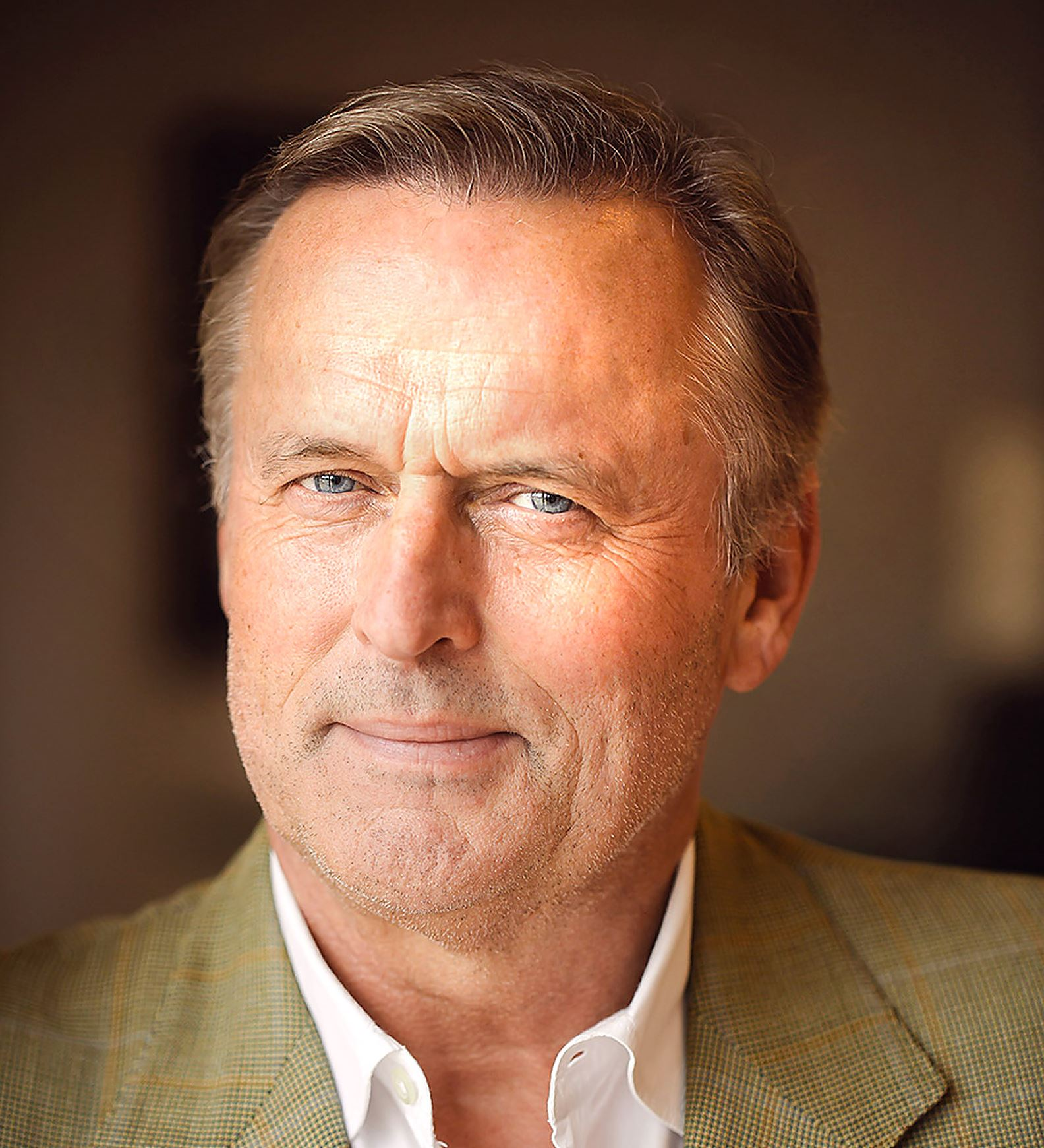 Author: 'The Whistler': Grisham's Latest Tackles Casinos And