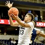 Cameron Johnson's efforts in the narrow loss to North Carolina, which included several drives to the basket, is an encouraging sign for the Panthers as they face Duke on Saturday.