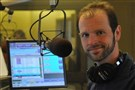 Longtime WESA-TV host Josh Raulerson is leaving the NPR station to work in communications for the Pennsylvania Environmental Council.