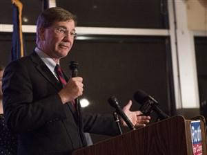 U.S. Rep Keith Rothfus