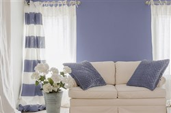 The PPG Paints 2017 Color of the Year is Violet Verbena.