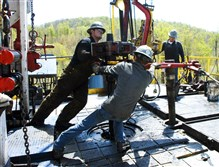 Gov. Tom Wolf wants to impose a 6.5 percent severance tax on gas and oil production in the state.