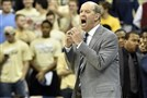 Pitt coach Kevin Stallings hopes that the effort his team gave in last week's close losses at North Carolina and Duke becomes the new normal.