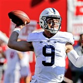 After a surprising 2016, quarterback Trace McSorley and Penn State have much higher expectations entering the upcoming season.