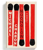 """Moonglow: by Michael Chabon"