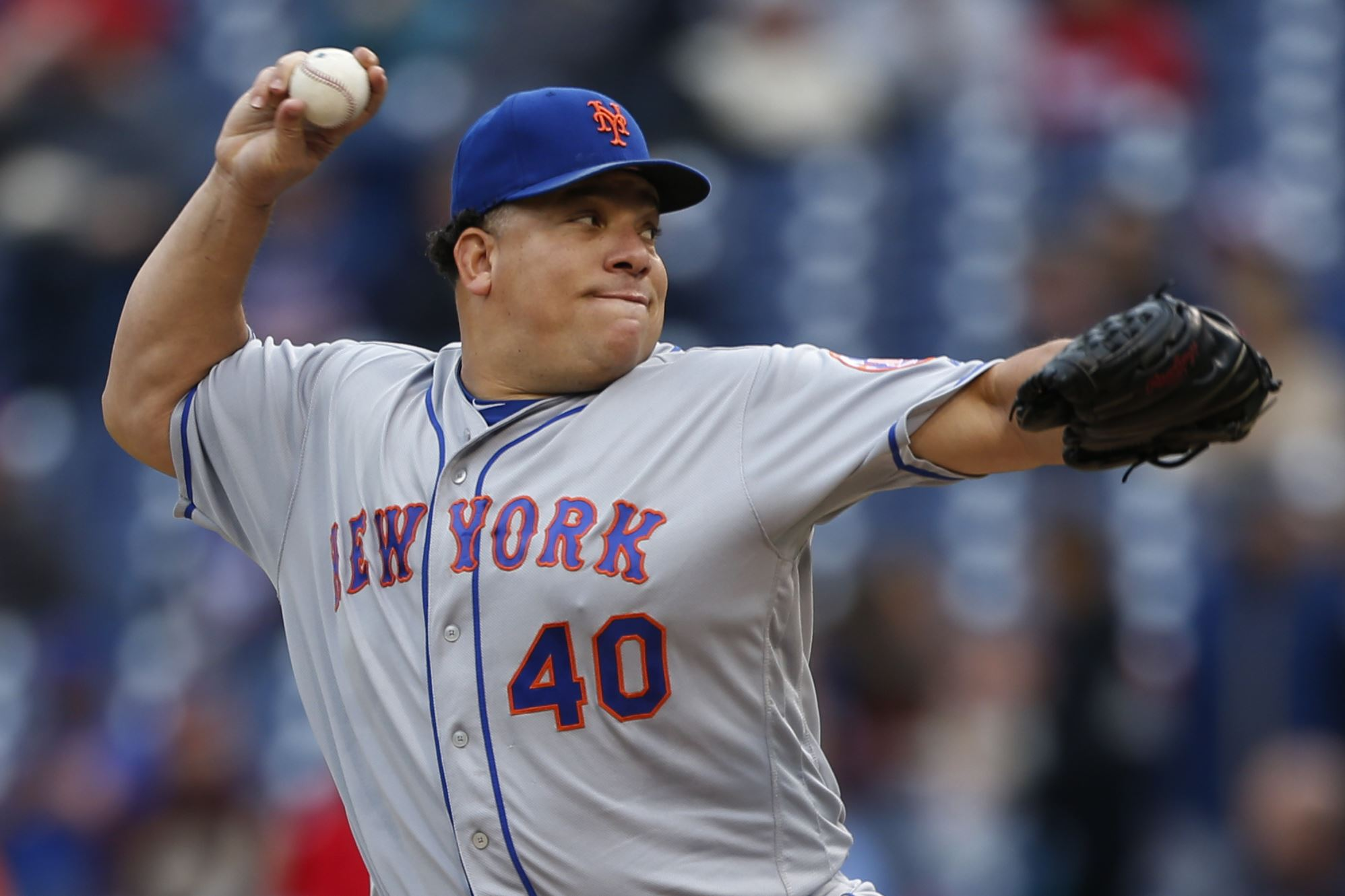 Braves, Bartolo Colon agree to deal