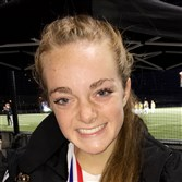 Girls athlete of the week Izzy Engel, Moon soccer standout.
