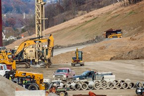 Shell's 95-mile Falcon Ethane Pipeline pipeline would transport ethane to the proposed ethylene cracker plant in Potter.